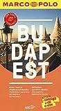Budapest. Con atlante stradale