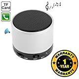 #9: Cospex S10 Bluetooth Speaker with FM/Pendrive/SD card Compatible with Xiaomi, Lenovo, Apple, Samsung, Sony, Oppo, Gionee, Vivo Smartphones (One Year Warranty)