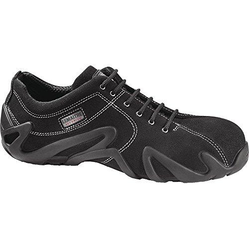 Lemaitre 181042Taglia 42S2Wildblue Safety Shoe Nero - nero