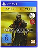 Dark Souls 3 - The Fire Fades Edition - [Playstation 4]