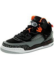 detailed look f40e8 05e97 Jordan Spizike (GS) Baskets Junior