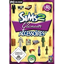 Die Sims 2: Glamour Accessoires