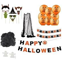 Suchergebnis Auf Amazon De Fur Halloween Deko Kinder