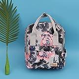 Best La cara norte mochilas para las mujeres - Todos-match cute adorable pequeño bolso impermeable mochila pequeña Review