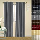 Prestige Home Fashion Thermal Curtains Review and Comparison