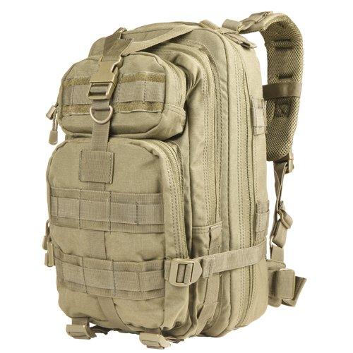 Condor Compact Assault Pack Tan -