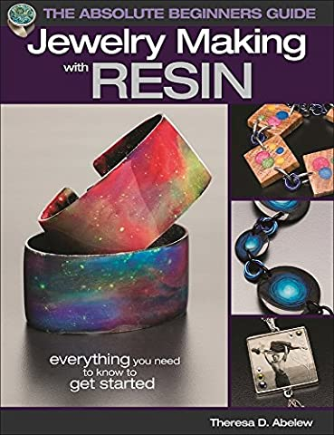 Jewelry Making With Resin