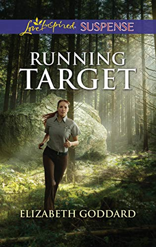 Running Target (Mills & Boon Love Inspired Suspense) (Amish Country Justice, Book 6) (English Edition)