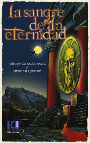 La sangre de la eternidad por José Manuel Gomis Aracil