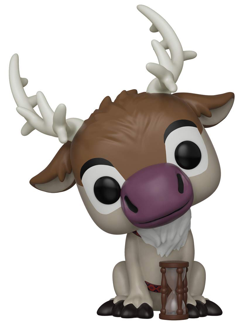 Funko Pop Reno Sven (Frozen 2 585) Funko Pop Frozen