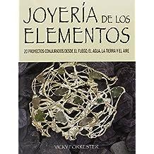 Joyería de los elementos