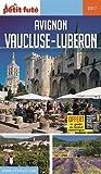 Petit Futé Avignon-Vaucluse-Lubéron