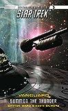 Vanguard #2: Summon the Thunder (Star Trek: The Original Series)