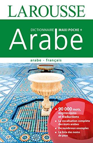 Maxipoche Plus Arabe-Français par Collectif