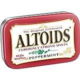 Altoids Peppermint Pfefferminz Bonbons 50g
