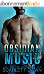 Obsidian Music (Lion Security Book 3)...