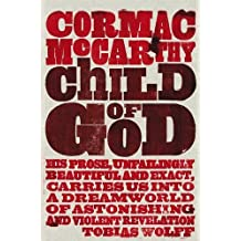 [ CHILD OF GOD BY MCCARTHY, CORMAC](AUTHOR)PAPERBACK