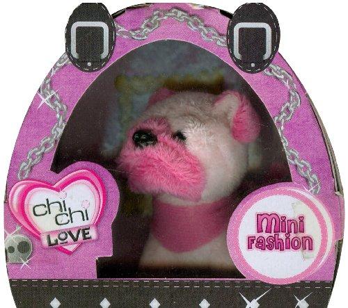 Chi Chi Love - Minifashi Disp.24 (Simba) 5893160