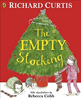 The Empty Stocking by [Curtis, Richard]