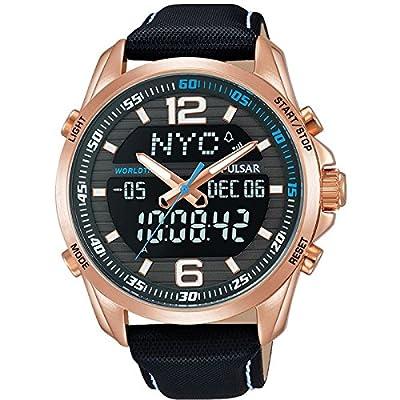 Pulsar Reloj de Pulsera PZ4006X1
