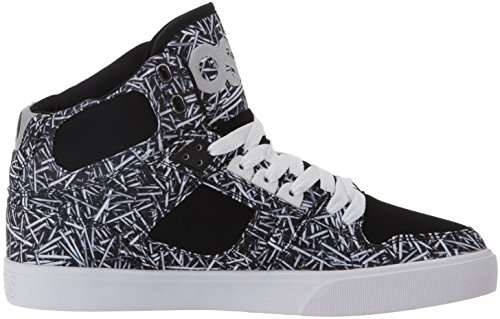 Osiris Nyc83 Vlc, Chaussures de skate homme Nailed/Multi