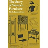 [(The Story of Western Furniture)] [Author: Phyllis Bennett Oates] published on (May, 1998)