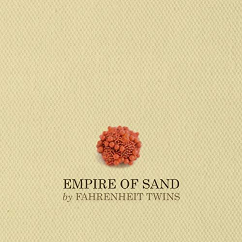 Empire of Sand (Of Sands The Empire)