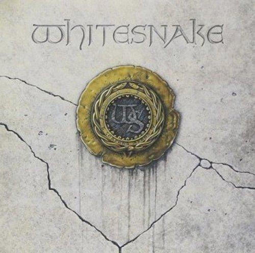 Whitesnake: Whitesnake:1987 (Audio CD)