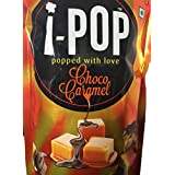 i-POP Choco Caramel Popcorn 80gms