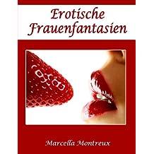 Erotische Frauenfantasien