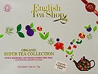 English Tea Shop Organic Super Collection Tea Bags