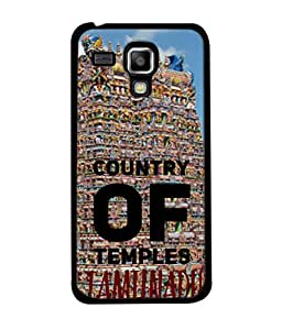 PrintVisa Designer Back Case Cover for Samsung Galaxy S Duos 2 S7582 :: Samsung Galaxy Trend Plus S7580 (Great Design For Tamilnadu God Lovers)