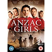Anzac Girls