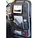 GHB Car Backseat Organizer Perfect X-Lar...