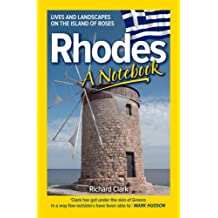 Rhodes – A Notebook