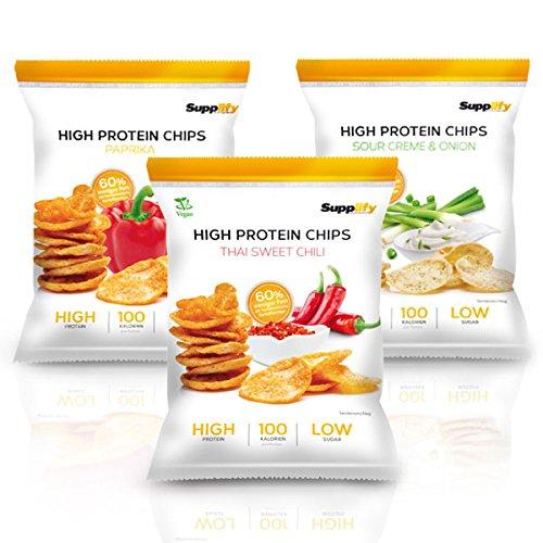 proteinpulver ersatz