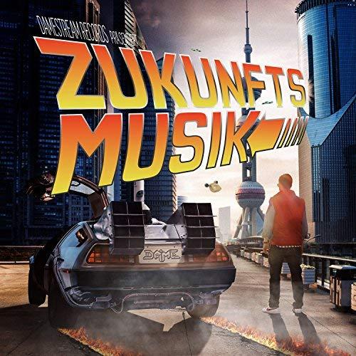 Zukunftsmusik (Limited Box)