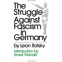 The Struggle Against Fascism in Germany (Merit S.)