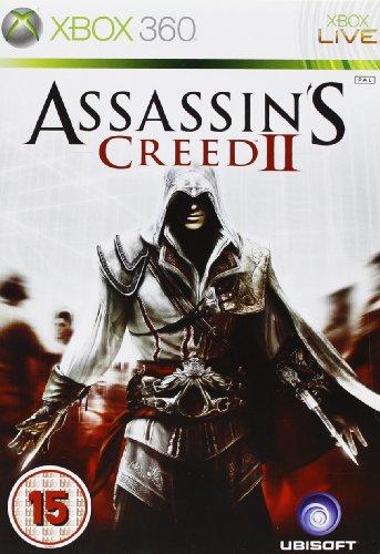 Ubisoft Assassin's Creed II [UK Import]