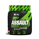 Assault Pre-Workout 30 servings Fresa