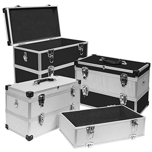 anndora-Werkzeugkoffer-Multifunktionskoffer-Aluminium-Modelle-zur-Auswahl