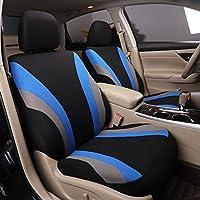 Asiento de coche para fundas de asientos accesorios para 5Asiento