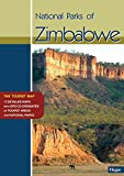 National Parks of Zimbabwe: GPS-taugliche Nationalparkkarten mit GPS-Koordinaten -