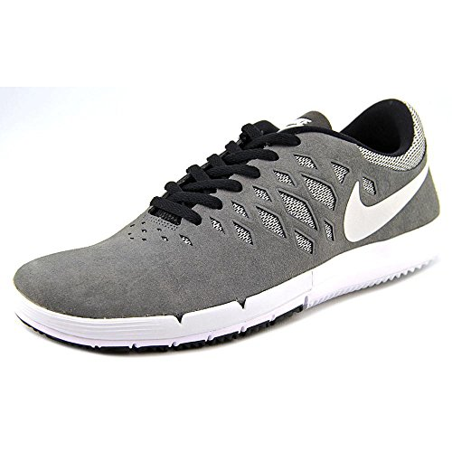 Nike Nike Free Sb Unisex-Erwachsene Low-Top Dark Grey / Black-White