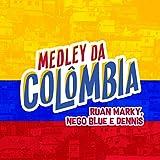 Medley da Colômbia