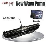 WaveMaker von Jebao, Jecod-CP-25-Kreuz-Strömungspumpe mit Controller-Version 2.1