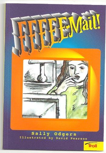 Eeeee-Mail! (Momentum Literacy Program, Step 6 Level B)