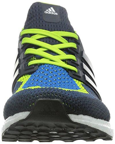 adidas Ultra Boost, Chaussures de Running Entrainement Homme Black