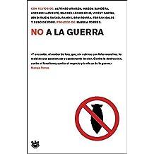 No a la guerra (OTROS NO FICCIÓN)