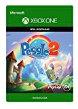 Peggle 2 [Xbox One - Download Code]